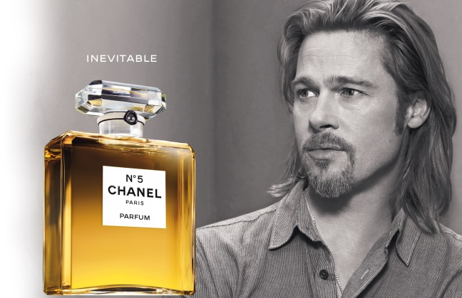 Brad-Pitt-Chanel-No.-5-Fragrance-Campaign