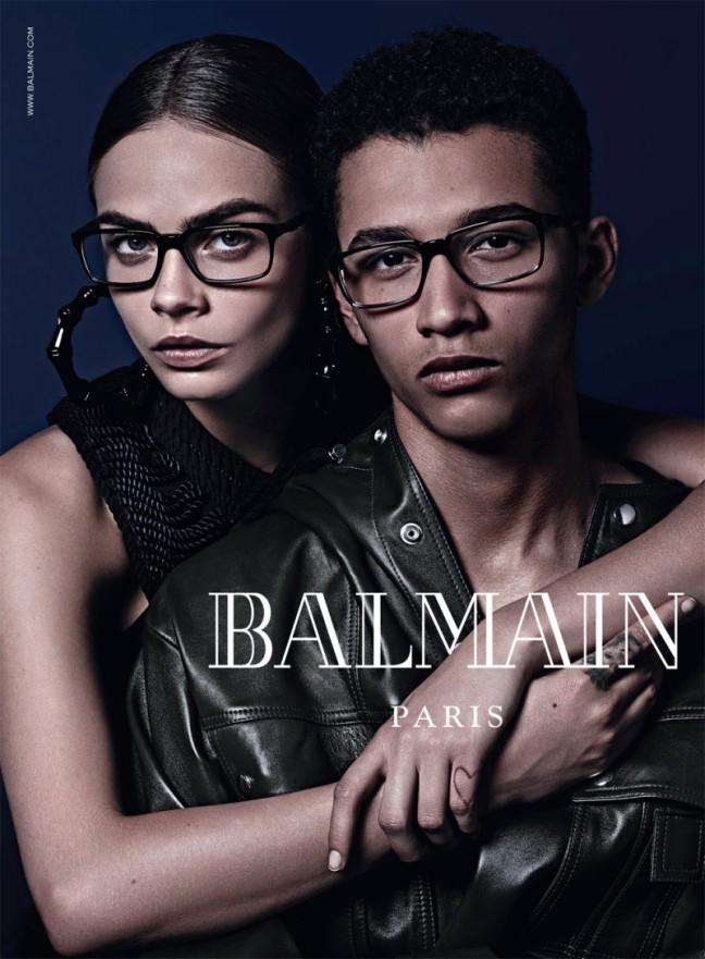 balmain-eyewear-fall-2014-campaign1