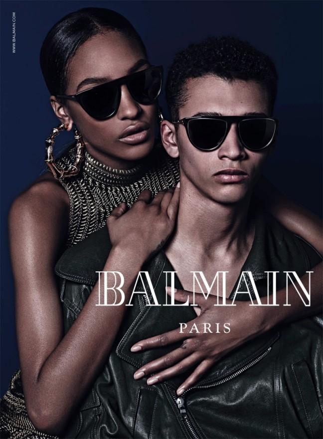 balmain-eyewear-fall-2014-campaign2