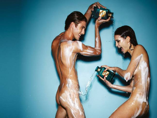 mgluxurynews Tom Ford Naked Ads Neroli Portofino