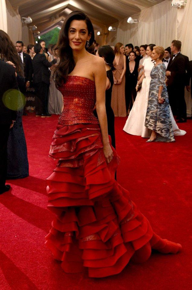mgluxurynews Met Gala Dresses