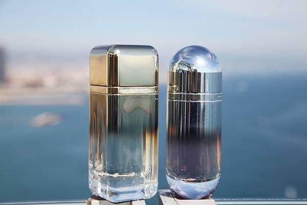 mgluxurynews new fragrance 212VIP Carolina Herrera Facebook