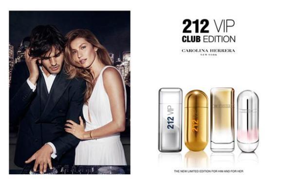 mgluxurynews212VIP Club Edition Carolina Herrera
