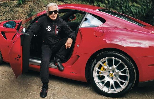 mgluxurynews Ralph Lauren Ferrari