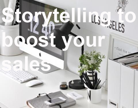 mgluxurynews Storytelling to boost your sales