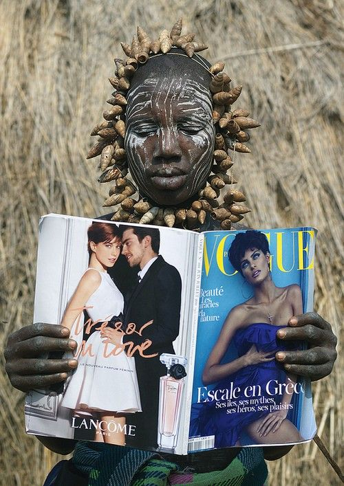 mgluxurynews Vogue Empire