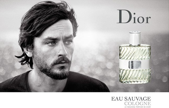 mgluxurynews eau sauvage Dior 2015