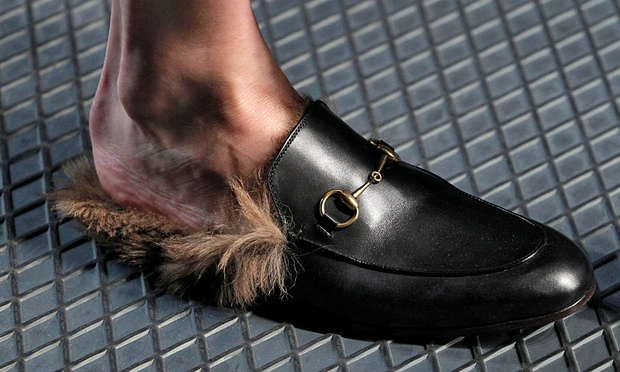 mgluxurynews Gucci Men Shoes