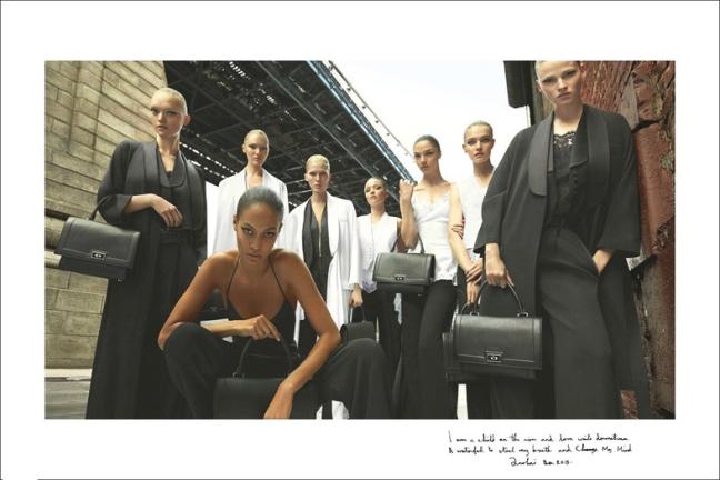 mgluxurynews Givenchy Hires USA