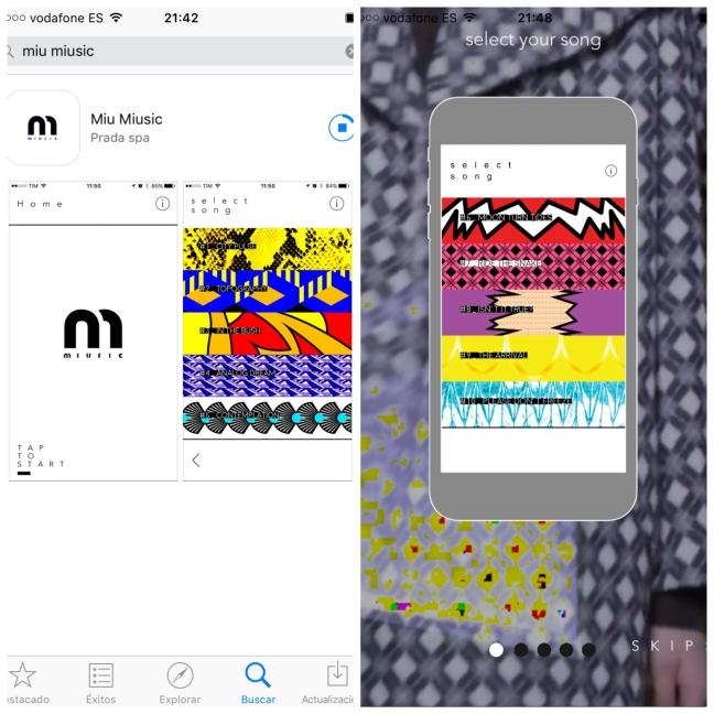 mgluxurynews Miu Miu App