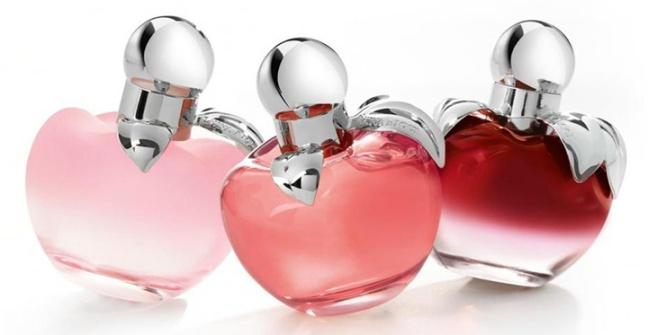 mgluxurynews Nina Parfums